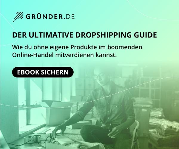 Dropshipping Guide (eBook)