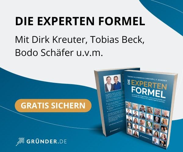 Experten-Formeln (Buch)