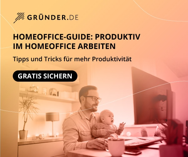 Homeoffice-Guide (Whitepaper)