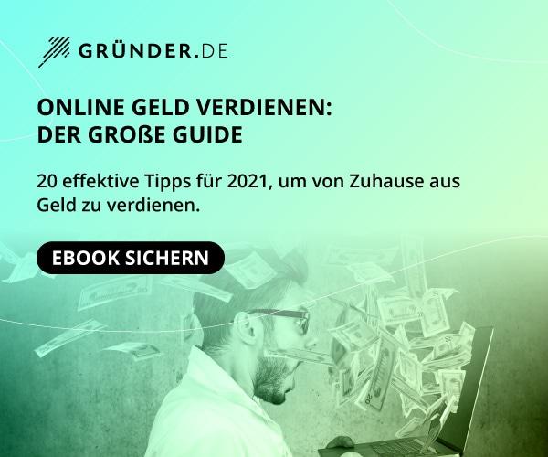 Online Geld verdienen (eBook)