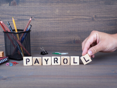 Payroll-Outsourcing