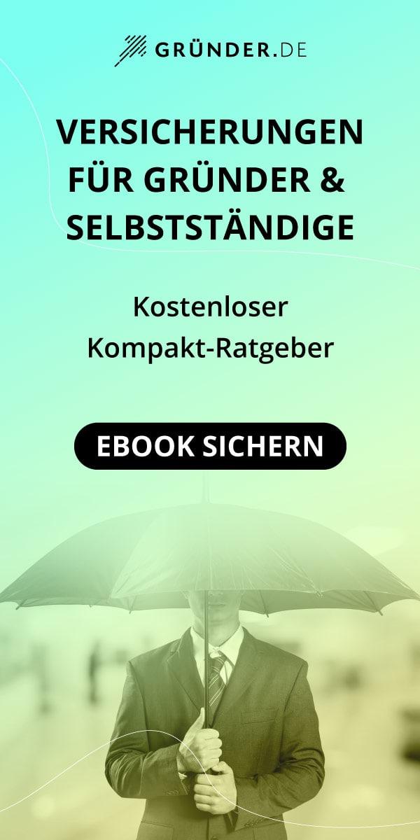 Versicherungen-Ratgeber (eBook)