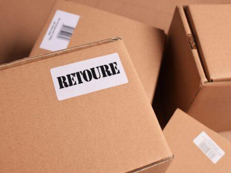 Retouren vermeiden Produkte