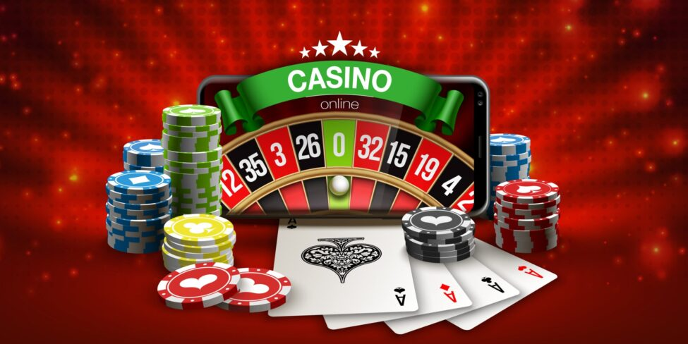 Online-Casino eröffnen