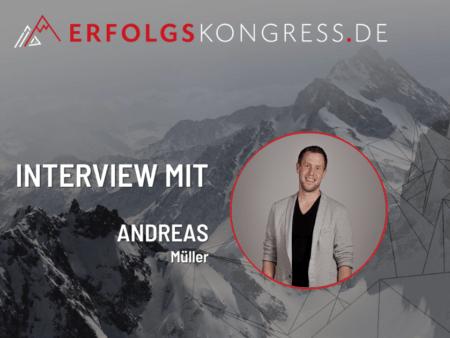 Erfolgskongress Andreas Müller