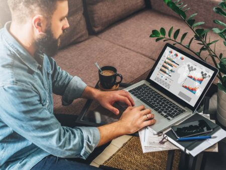 Digitales Business in Krisenzeiten