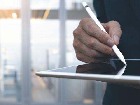 So leicht und schnell können E-Signaturen eingestellt werden.