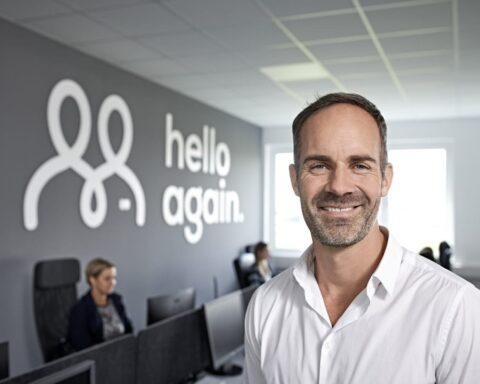 hello again Gründer Geheimnis