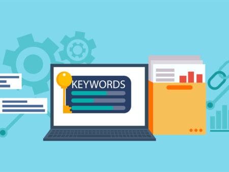 Keyword-Recherche-Tool