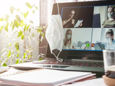 Aktuelle Corona-Regeln Die xy wichtigsten Informationen für Unternehmer