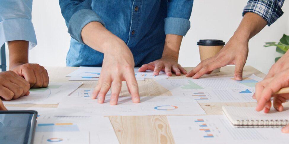 Beschäftigungseffekte deutscher Startups