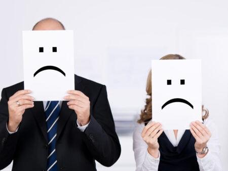 Arbeitnehmerzufriedenheit