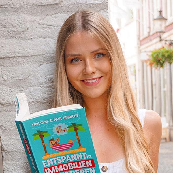 Gewinner RED FOX Award Summer Edition 2021 - Celine Nadolny