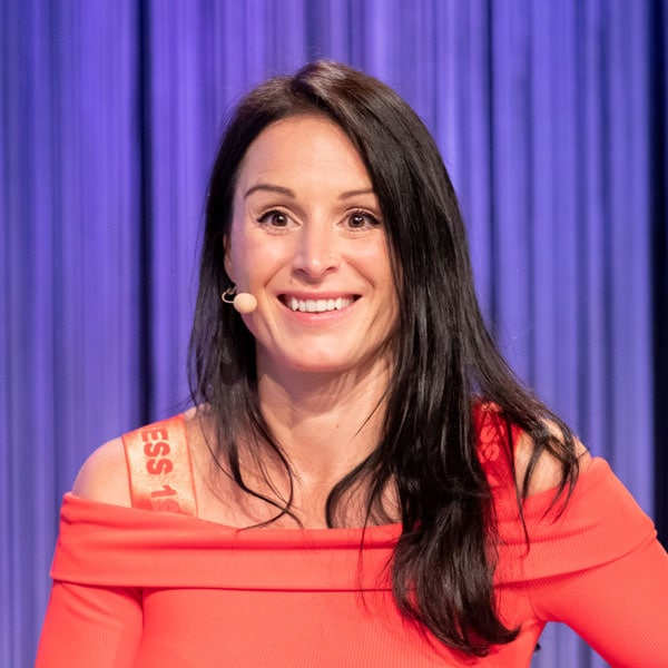 Gewinner RED FOX Award Summer Edition 2021 - Petra Fürst