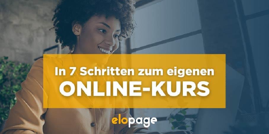 elopage Online Kurs