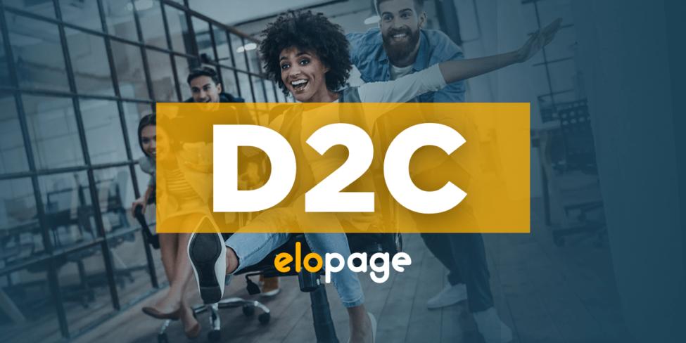elopage D2C