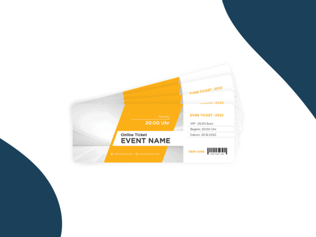 elopage e-ticket