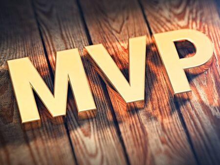 Minimum Viable Product MVP