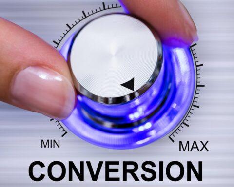 Conversion Rate steigern