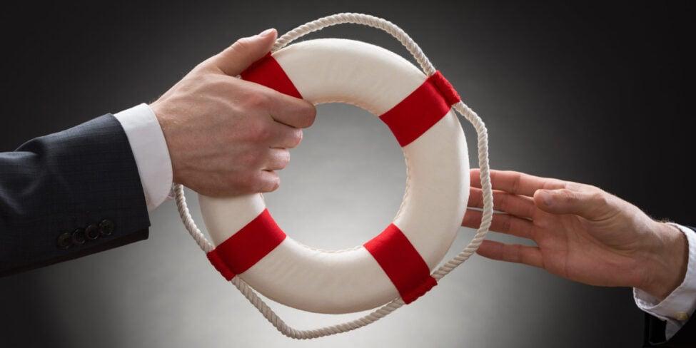 Risikolebensversicherung für Geschäftspartner