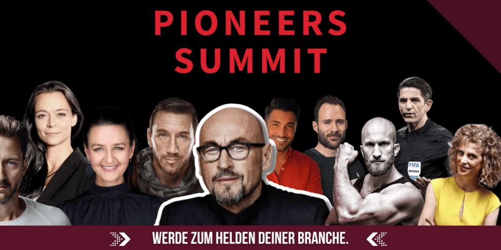 Pioneers Summit