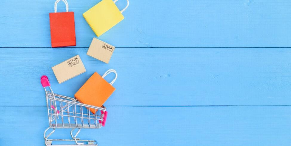 E-Commerce-Unternehmen