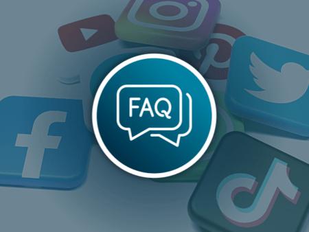 FAQ Logos auf Webseite einbinden