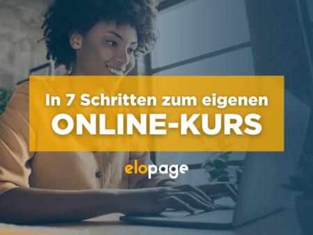 elopage Online Kurs Top-Bild