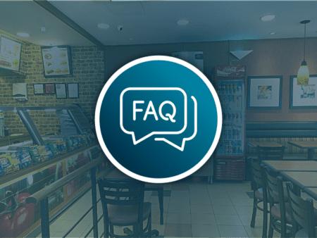 Gründer FAQ Franchise