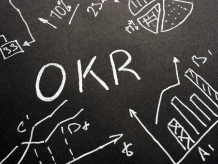 OKR-Methode