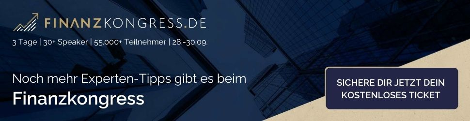 Finanzkongress Interview